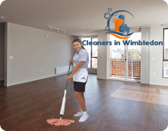 After Builders Cleaning SW19