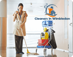 After Builders Cleaning Wimbledon