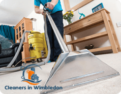 Carpet Cleaning Wimbledon