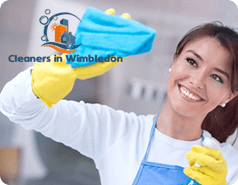 Cleaners in Wimbledon
