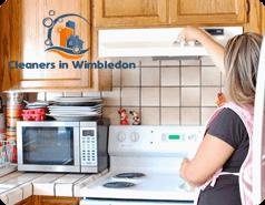 Domestic Cleaning Wimbledon