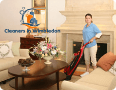 End of Tenancy Cleaning SW19