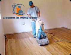 Floor Sanding Wimbledon