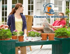 Gardening Services SW19