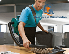 Office Cleaning SW19