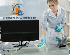 Office Cleaning Wimbledon