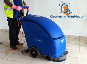 Hard Floor Cleaning Wimbledon