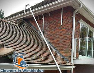gutter-cleaners-wimbledon